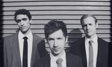 Julian Waterfall Pollack Trio